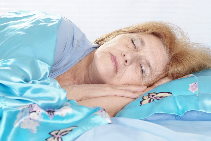 Home Care in Taylors SC: Senior Flu Complications