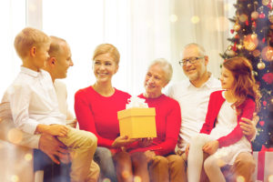 Caregiver in Greer SC: Enjoy Quality Time This Holiday