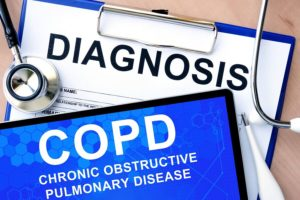 Home Care Services in Easley SC: A Day with COPD