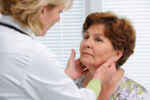 Elderly Care in Mauldin SC: Thyroid Disease