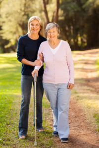 Home Health Care in Spartanburg SC: Alzheimer's Depression