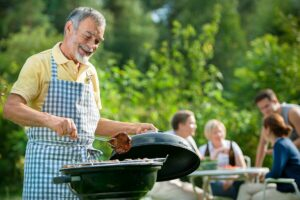 In-Home Care Spartanburg SC - Outdoor Food Preparation Food Safety Tips to Keep in Mind