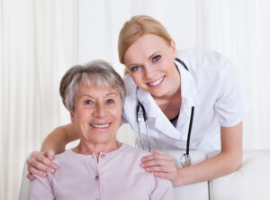 Elder Care Taylors SC - What Should Your Senior Do if Independence Is Her Big Goal?