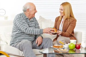 Elderly Care Duncan SC - Great Ways to Help Your Elderly Parent