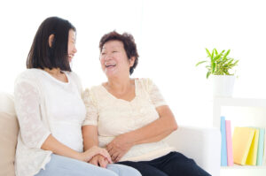 Home Care Mauldin SC - Four Ideas if Your Senior Is Still Resisting Home Care