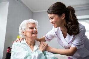 Caregiver Powdersville SC - Reasons for Having Incontinence
