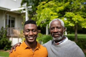 Home Care Greer SC - Ways to Support Your Dad After an Alzheimer's Diagnosis with Home Care Help