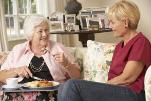 Homecare Simpsonville SC - What Makes Homecare Such a Valuable Asset for Seniors?