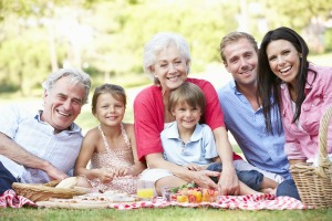 Senior Care Mauldin SC - Pack These Items For Your Family Picnic With Your Senior