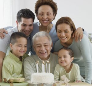 Personal Care at Home Greer SC - How to Throw a 90th Birthday Party for Seniors